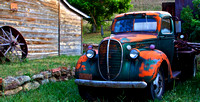 '39 Ford, Marshall Colorado